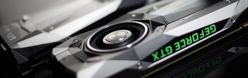 How To / PC Assembly / Nvidia GeForce GTX 1070